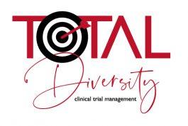 #12582 - Logo for Total Diversity - revised